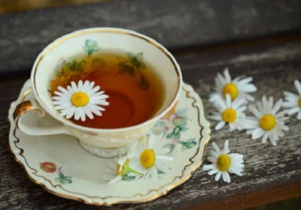 здоровый образ жизни правила и принципы, чай
