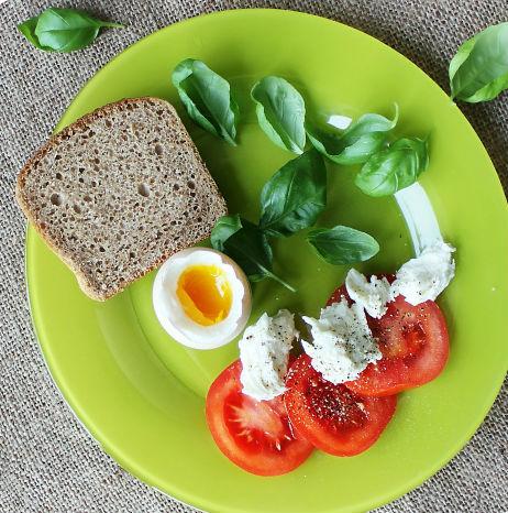 Отказ от еды, белок