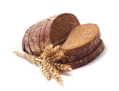 полезный хлеб, цельнозерновой