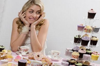 Как справиться с пищевой зависимостью, переедание
