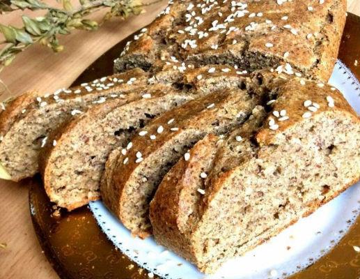 Какой хлеб можно кушать при диете, картинка