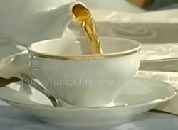 Какой нужно пить чай чтобы похудеть, кружка с чаем