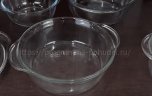 картинка с Посуда при похудении - используйте «правильную» посуду в помощь