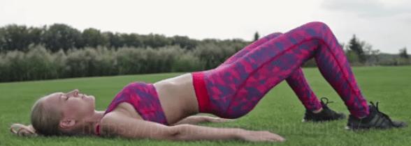Систематическая физическая нагрузка, упражнения