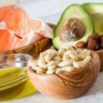 Жиры полезные для организма человека, продукты