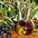 Жиры в приеме пищи, масло