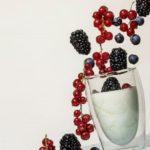 Сбалансированный завтрак для похудения, напиток