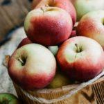 Стать красивой, диета с яблоками