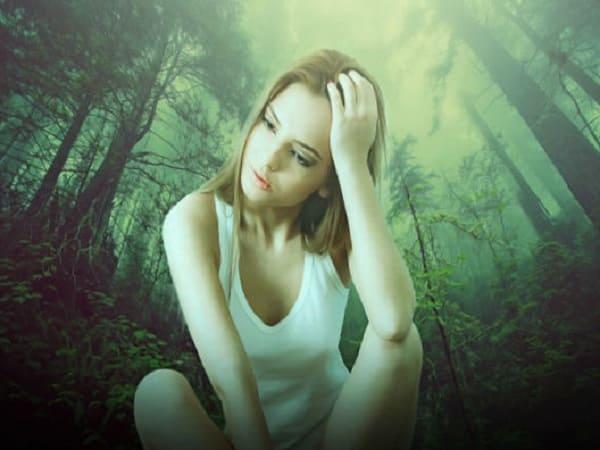 как стать уверенной в себе и красивой девушкой, картинка