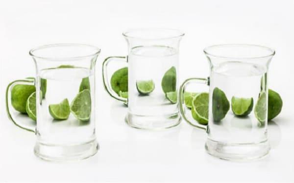 секрет похудения в одном стакане, вода