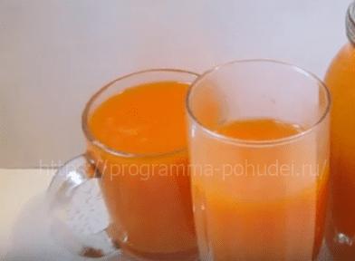 Полезен ли тыквенный сок, тыква