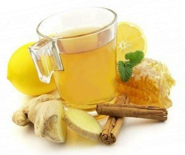 имбирь полезные свойства и противопоказания для женщин для похудения, чай