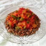 полезные свойства гречневой каши для организма, блюдо