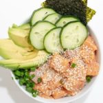 Какие продукты содержат много белков, рыба