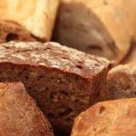 Калорийность хлеба, злаковые