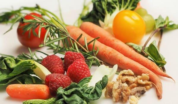 Можно ли похудеть считая калории, овощи