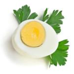 Яйца, белок
