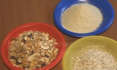 Зерновые это какие продукты