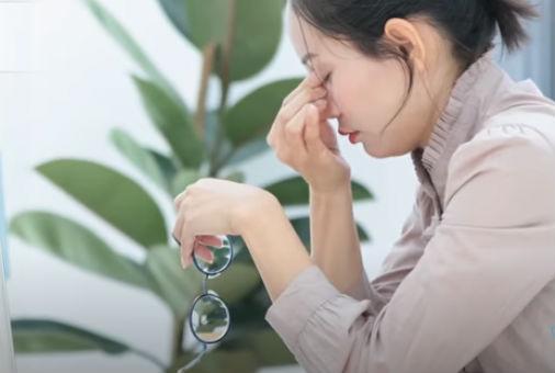 риск развития депрессии, головная боль