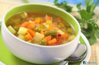 Боннский суп: польза, рецепты, отзывы