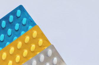 На щеках прыщи – поможет ли применение витамина А