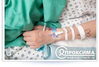 Внутривенное (капельное) введение лекарственного препарата : необходимая подготовка и методика проведения