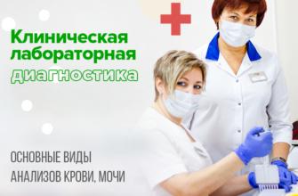 Анализы крови, мочи, кала: самые распространенные лабораторные тесты