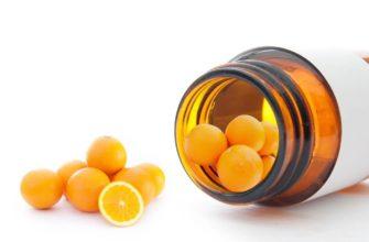 Польза аскорбиновой кислоты при простуде - Сколько можно употреблять в день?