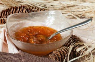 Варенье из морошки: рецепт в на зиму без варки, в мультиварке и в собственном соку