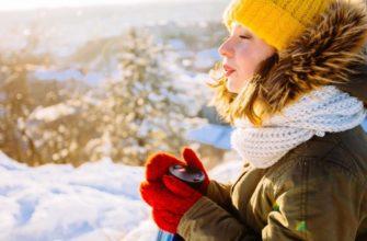 Витамин D в зимнее время: кто страдает от дефицита и кому нужно принимать добавки – Medaboutme