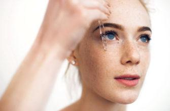 Витамин Е от морщин под глазами - самые эффективные составы, советы