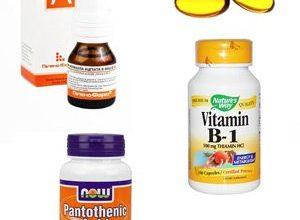 Витамины для кожи лица от морщин – отзывы, рейтинг средств